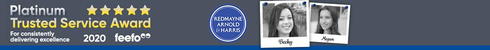 Get brand editions for Redmayne Arnold & Harris, Cambridge