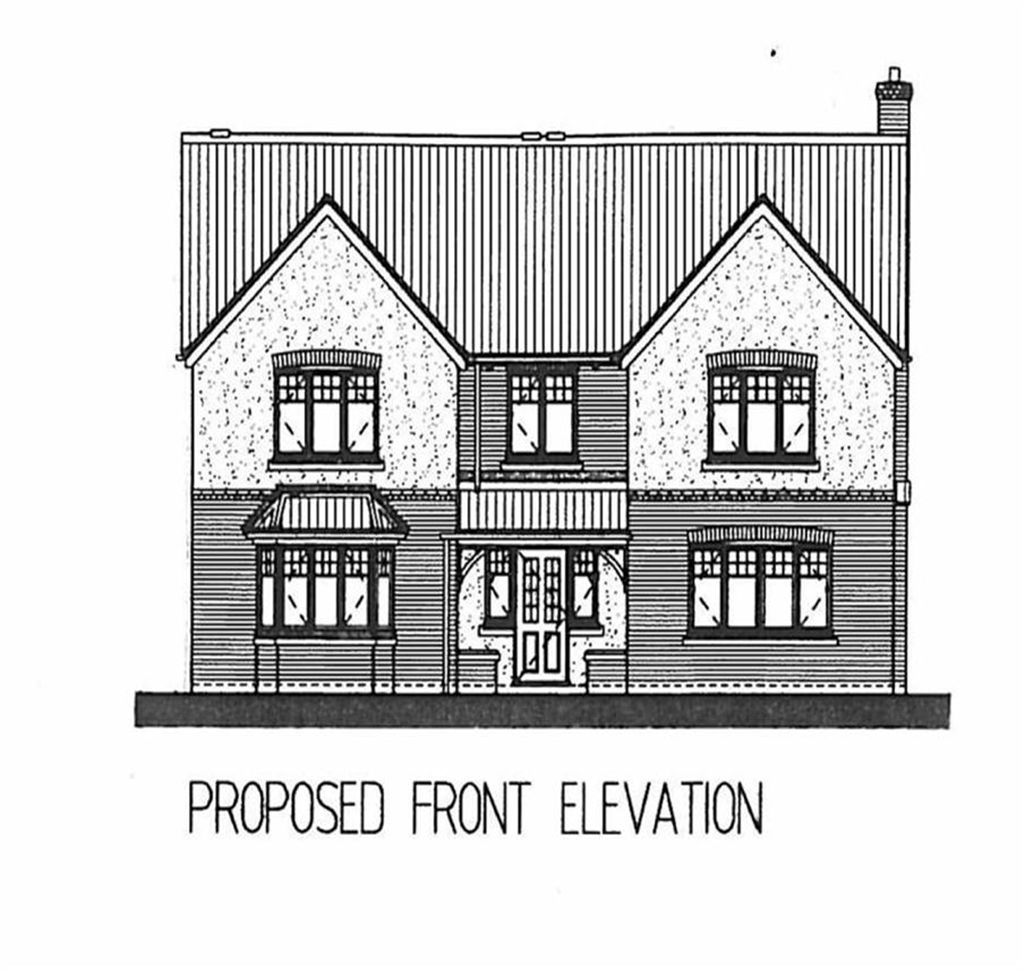 The Dining Rooms Oswestry: 5 Bedroom Detached House For Sale In Tudor Gate
