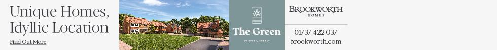 Brookworth Homes, The Green