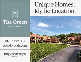 Get brand editions for Brookworth Homes