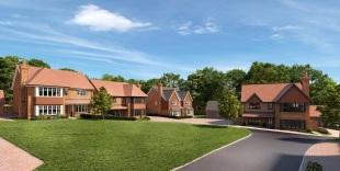 Brookworth Homesdevelopment details