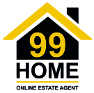 Just Sold (99Home Ltd), London logo