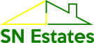 SN Estates, Central London logo