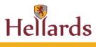 Hellards Estate Agents logo