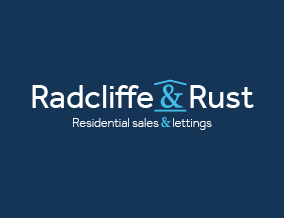 Get brand editions for Radcliffe & Rust Estate Agents, Cambridge
