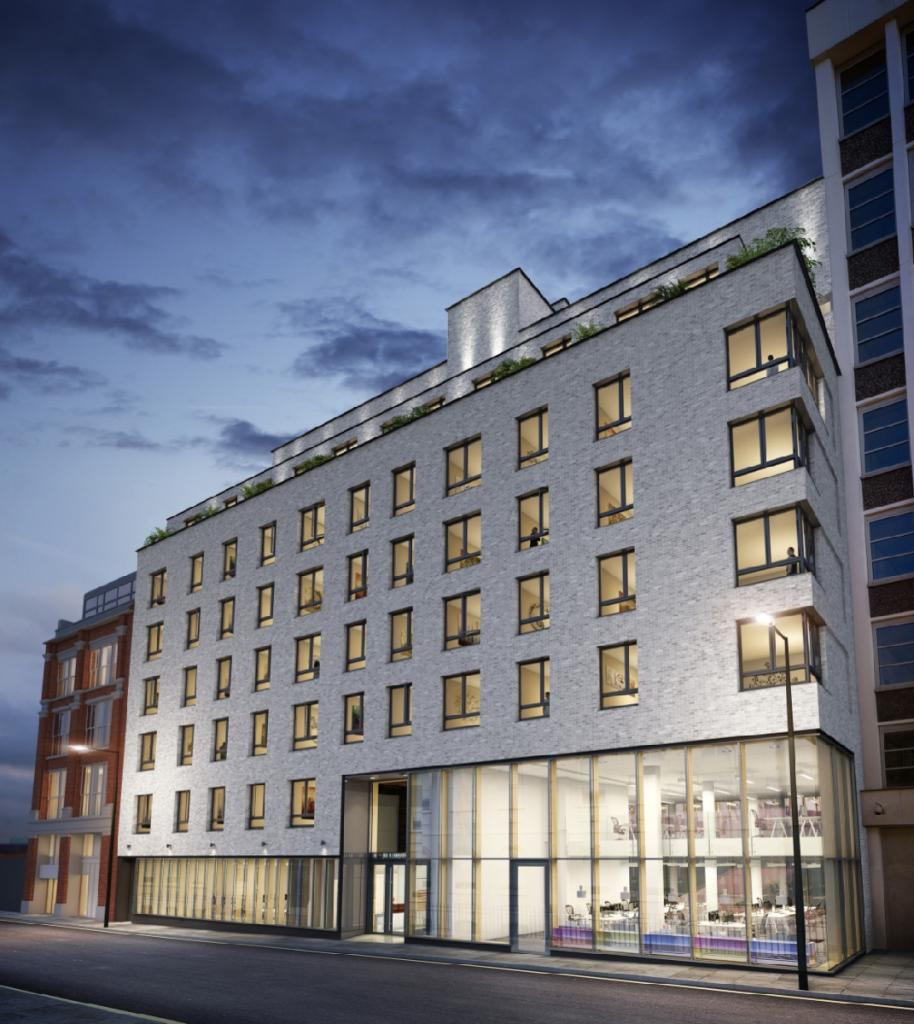 1 Bedroom Apartments In London: 1 Bedroom Apartment For Sale In London Square, Leonard