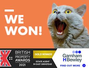 Get brand editions for Garnham H Bewley, East Grinstead