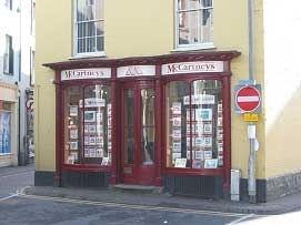 McCartneys LLP, Breconbranch details