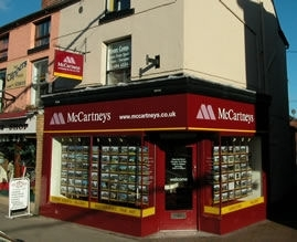 McCartneys LLP, Newtownbranch details