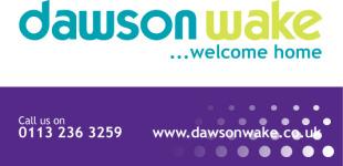 Dawson Wake, Leedsbranch details