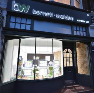 Bennett Walden, Palmers Greenbranch details