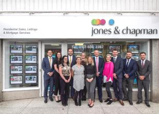 Jones & Chapman - Lettings, Prenton Lettingsbranch details