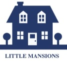 Little Mansions, Stafford logo