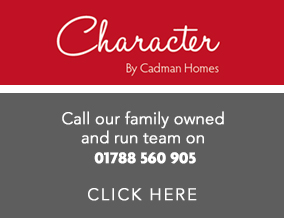 Get brand editions for Cadman Homes, Rugby