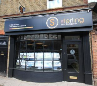 Sterling Estate Agents, Kings Langley, Abbots Langley & Watfordbranch details