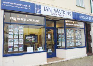 Ian Watkins Estate Agents, Worthingbranch details