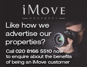 Get brand editions for iMove Property, Crystal Palace, London