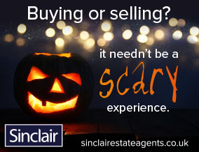 Get brand editions for Sinclair Estate Agents, Charnwood