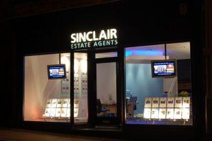 Sinclair Estate Agents, Silebybranch details