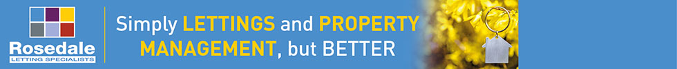 Get brand editions for Rosedale Property Agents, Bourne
