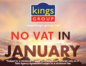 Get brand editions for Kings Group, Haringey - Sales
