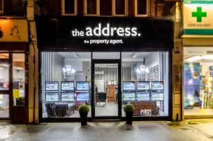The Address, Beckenhambranch details