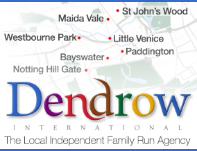 Get brand editions for Dendrow Ltd , London