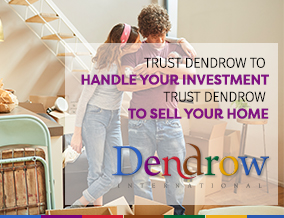 Get brand editions for Dendrow Ltd, London