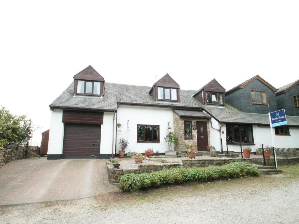 Garden Centre: 5 Bedroom Semi-detached House For Sale In Wood Road Lane