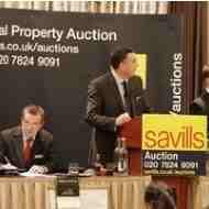 Savills, National Auctionsbranch details