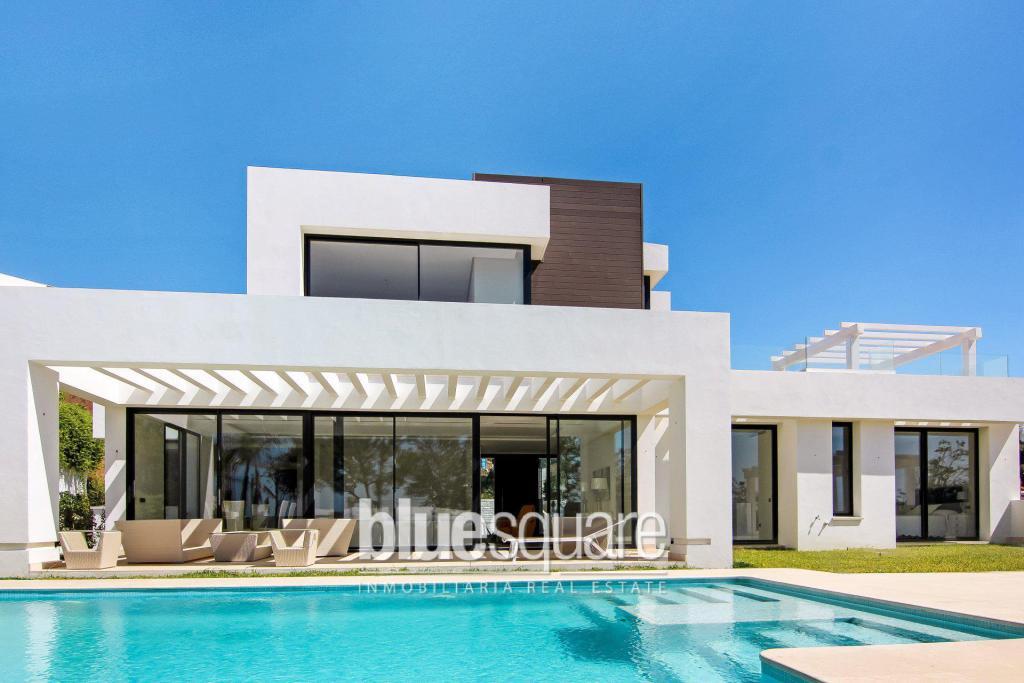 Benahavis house for sale