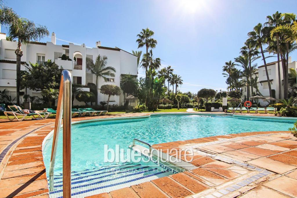 Apartment for sale in Estepona, Costa Del Sol...
