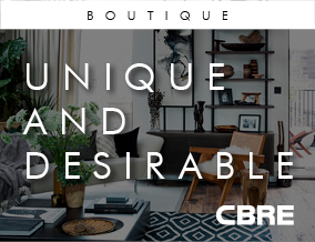 Get brand editions for CBRE Residential, West End