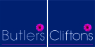 Cliftons and Butlers, Bristol logo