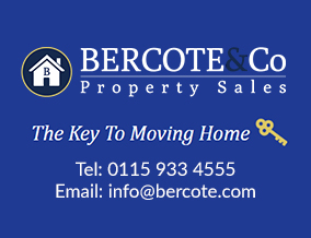 Get brand editions for Bercote & Co, Radcliffe-On-Trent - Sales