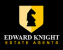 Edward Knight Estate Agents, Rugby logo
