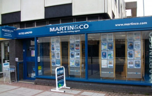Martin & Co, Slough - Lettings & Salesbranch details