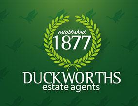 Get brand editions for Duckworths Estate Agents, Darwen