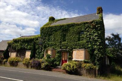 Red House Restaurant Longstowe