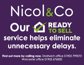 Get brand editions for Nicol & Co, Droitwich