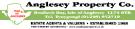 Anglesey Property Company, Benllech branch logo