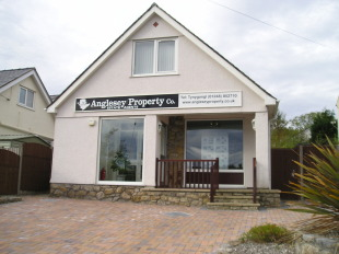 Anglesey Property Company, Benllechbranch details