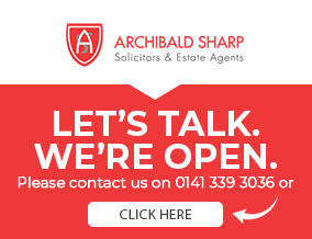 Get brand editions for Archibald Sharp, Glasgow