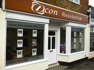 Icon Residential, London - Salesbranch details