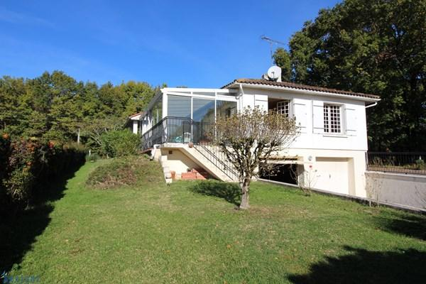 3 bedroom house in Poitou-Charentes...