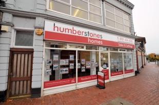Humberstones Homes, Bearwoodbranch details