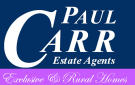 Paul Carr Exclusive and Rural, Four Oaks branch logo