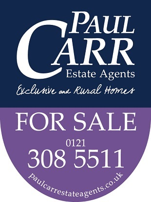 Paul Carr Exclusive and Rural, Four Oaksbranch details