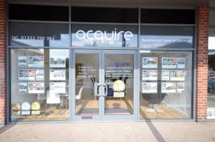Acquire Properties, Derbybranch details