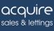 Acquire Properties, Derby